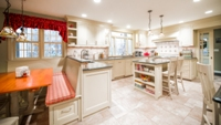 Traditional Kitchen Remodel Yorktown Heights NY